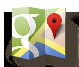 Link til Google Routeplan-Maps