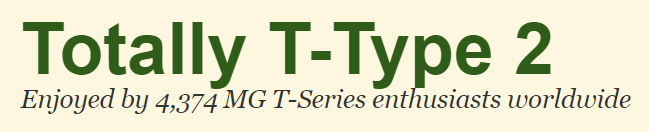 Link til Totally T-Type 2