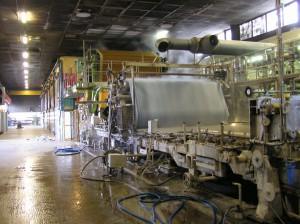 Skjern Papirfabrik januar 2011 (5)