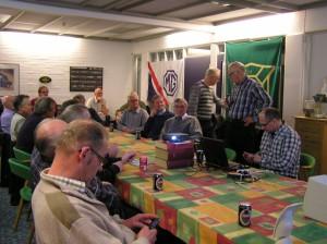 Klubaften marts 2012 (2)