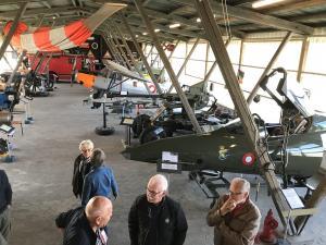 Karup Flymuseum juni 2019 (7)